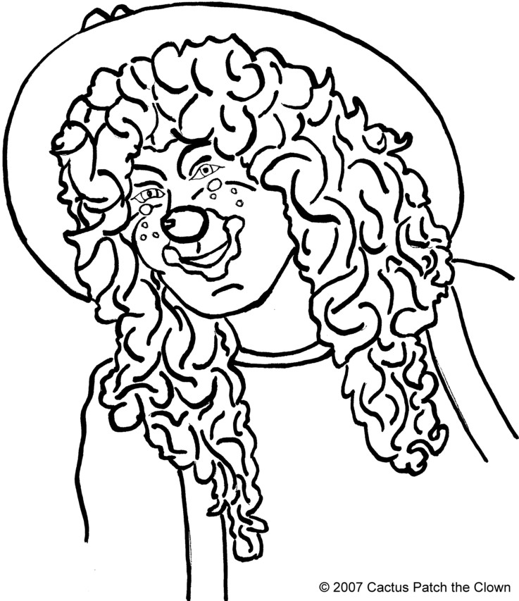 everythings rosie coloring book pages - photo#27
