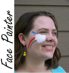 Diane the Face Painter